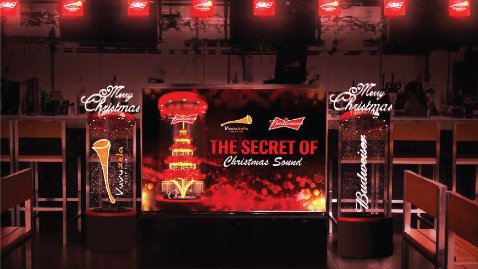 X'MAS SECRECT MUSIC BOX 2015